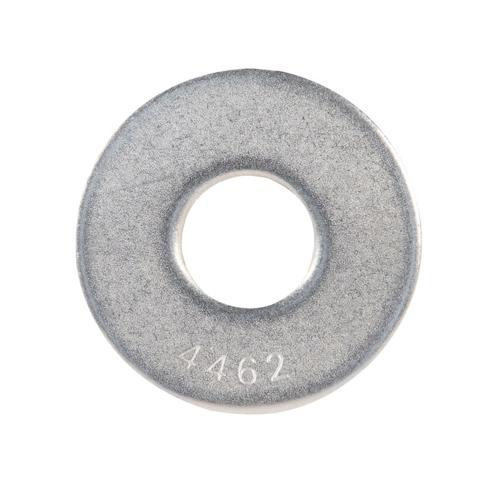 Duplex 2205 DIN9021 Washer
