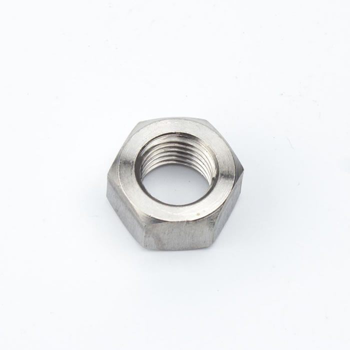 Incoloy Hex Nut