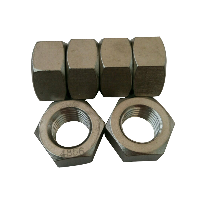 Inconel 625 Hex Nut